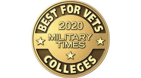 Gwinnett Technical College Earns National Recognition for Veterans Services