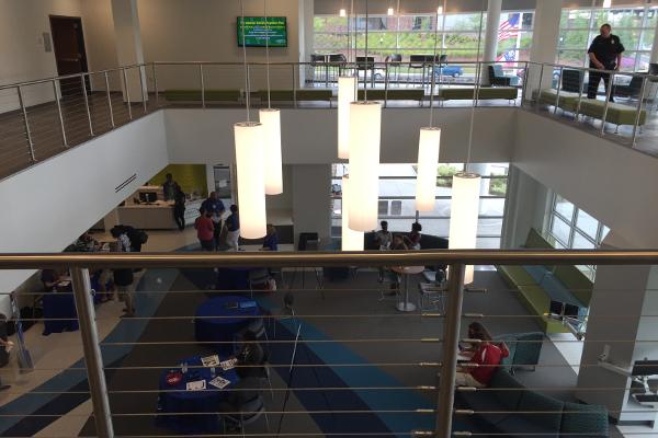Alpharetta North Fulton Campus Gwinnett Technical College