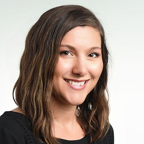 Kara Caldwell, RDMS