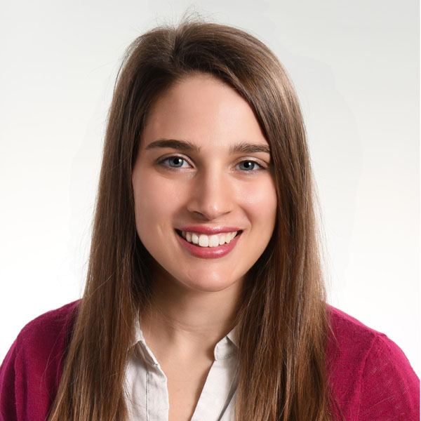 Katherine Francois