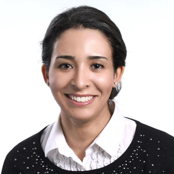 Fatima Hayari