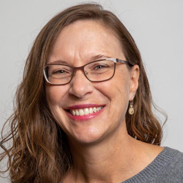 Jen Rosenfelt