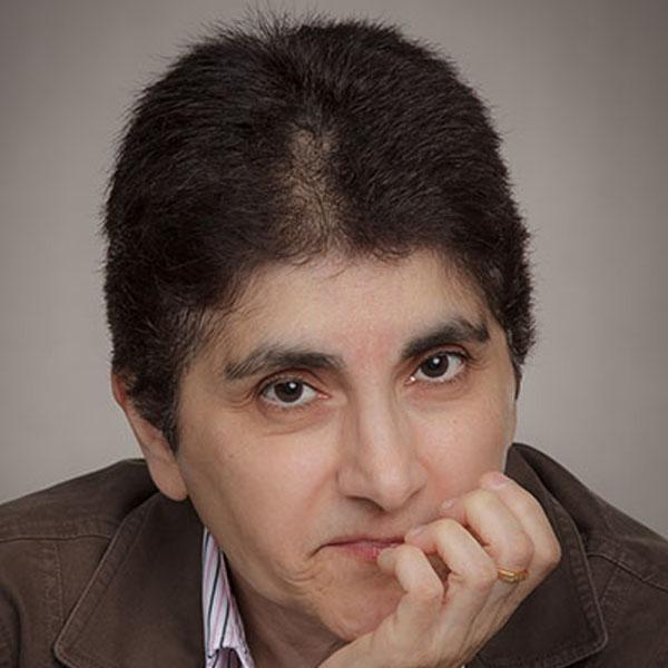 Elham Rouhani